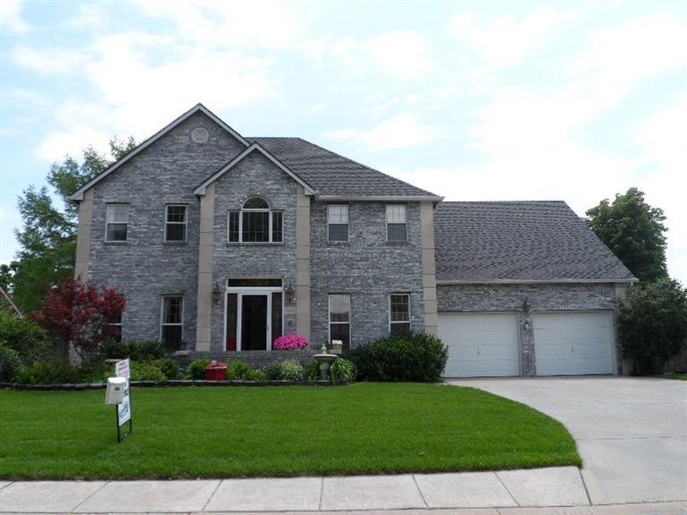 Real Estate for Sale, ListingId: 32916208, McPherson,KS67460