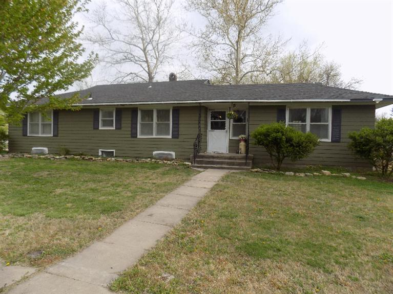 Real Estate for Sale, ListingId: 32927645, Goessel,KS67053