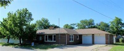 Real Estate for Sale, ListingId: 33451460, Lyons,KS67554
