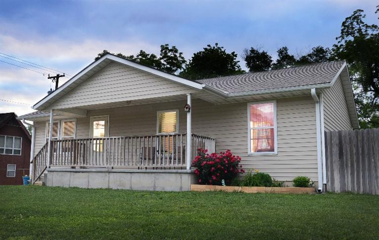 Real Estate for Sale, ListingId: 33474885, Lindsborg,KS67456