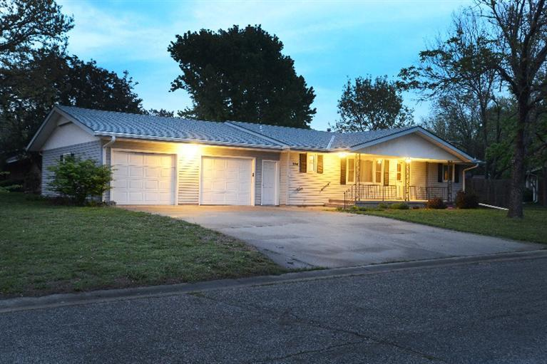 Real Estate for Sale, ListingId: 33542813, Lindsborg,KS67456