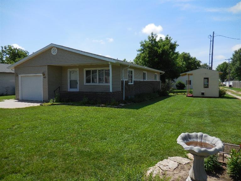 Real Estate for Sale, ListingId: 34032176, Inman,KS67546