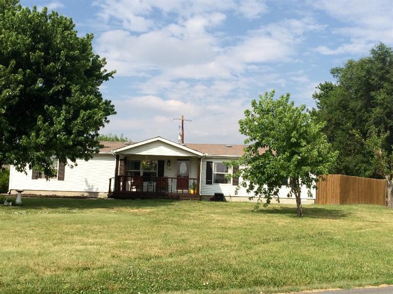 Real Estate for Sale, ListingId: 34360857, Inman,KS67546