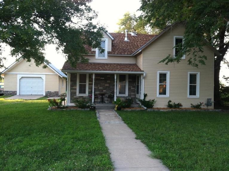 Real Estate for Sale, ListingId: 34368588, Goessel,KS67053