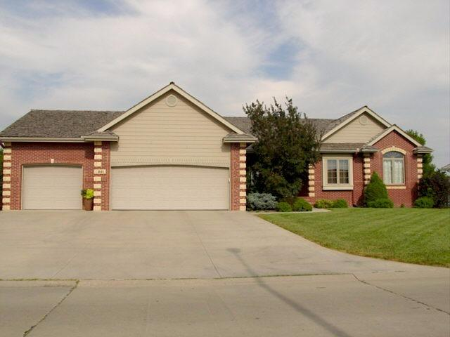 Real Estate for Sale, ListingId: 34731732, McPherson, KS  67460