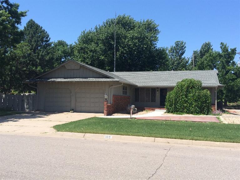 Real Estate for Sale, ListingId: 34752049, Inman,KS67546
