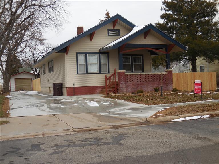 Real Estate for Sale, ListingId: 34765634, Inman,KS67546