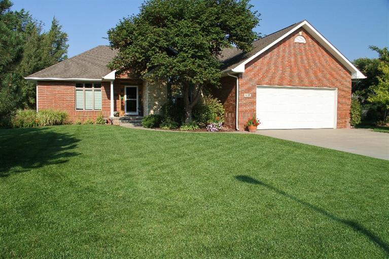 Real Estate for Sale, ListingId: 35061266, McPherson,KS67460