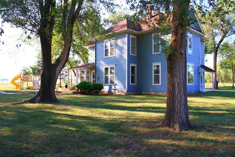 Real Estate for Sale, ListingId: 35488469, Lindsborg,KS67456