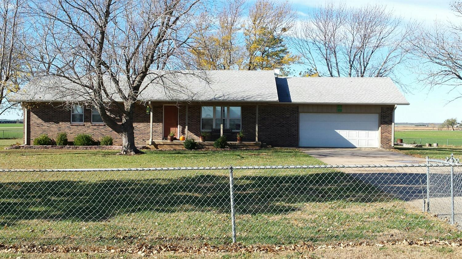 Real Estate for Sale, ListingId: 36303959, McPherson, KS  67460