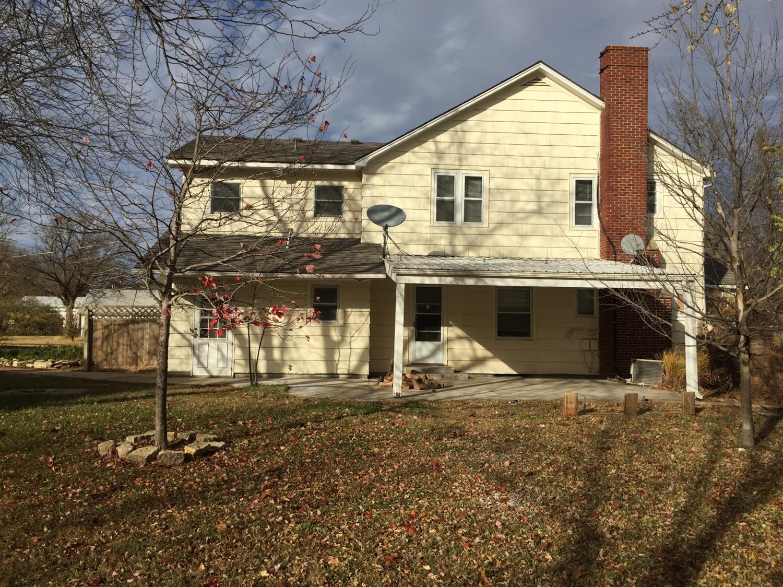 Real Estate for Sale, ListingId: 36325119, Goessel,KS67053