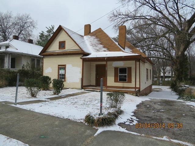 Real Estate for Sale, ListingId: 32512459, Memphis,TN38106