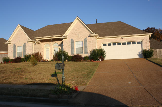 Rental Homes for Rent, ListingId:32950912, location: 1048 Stable Run Cordova 38018