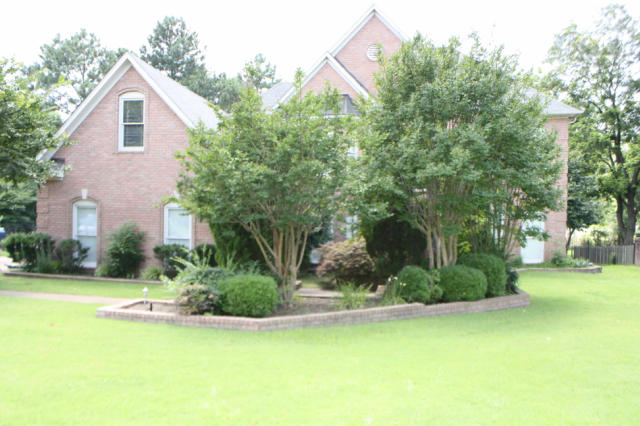 Rental Homes for Rent, ListingId:34446401, location: 2815 Burrows Farm Cv Cove Germantown 38138