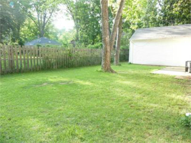 Rental Homes for Rent, ListingId:34827905, location: 975 Patterson Cove Memphis 38111