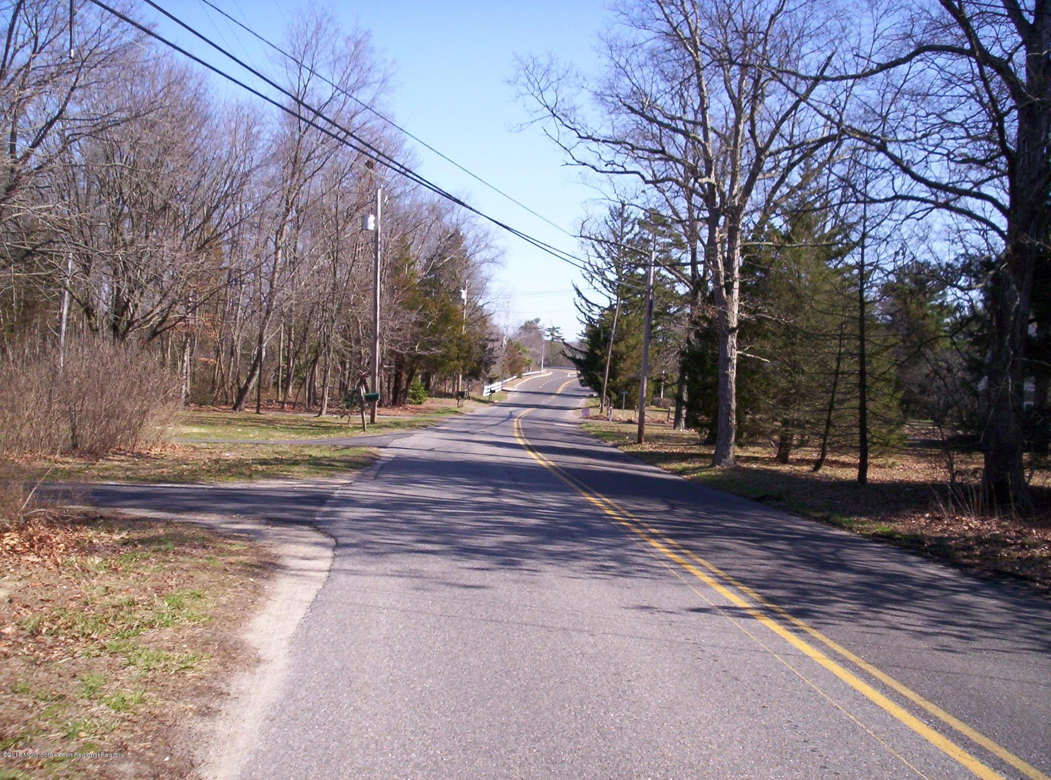 0 Little Mill Road - photo 1