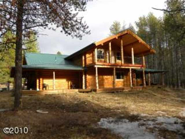 Real Estate for Sale, ListingId: 20372963, Thompson Falls, MT  59873
