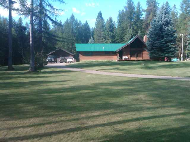 130 Fourmile Creek Rd, St Regis, MT 59866