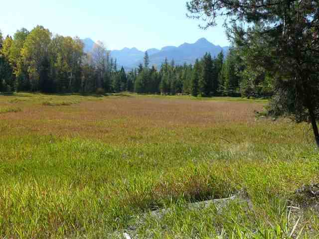20.68 acres in Swan Valley, Montana