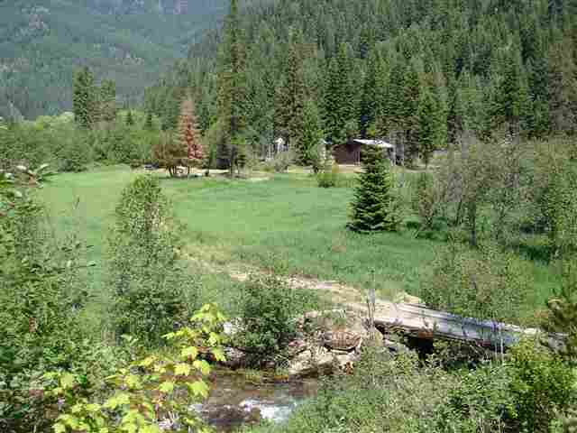 361 Pilgrim Creek Rd, Noxon, MT 59853