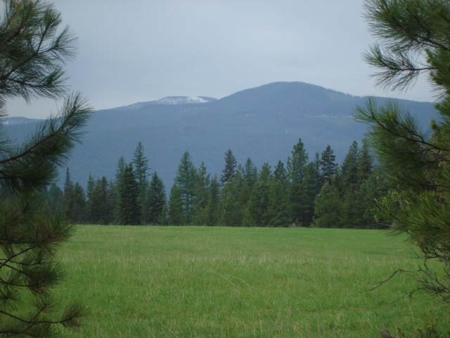 2.1 acres in Trout Creek, Montana