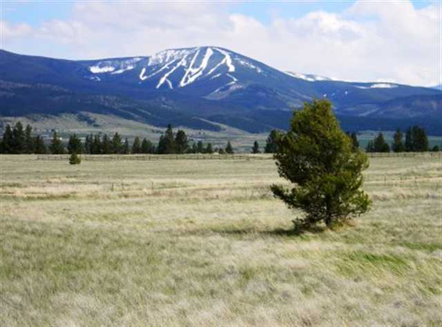 21.05 acres Philipsburg, MT