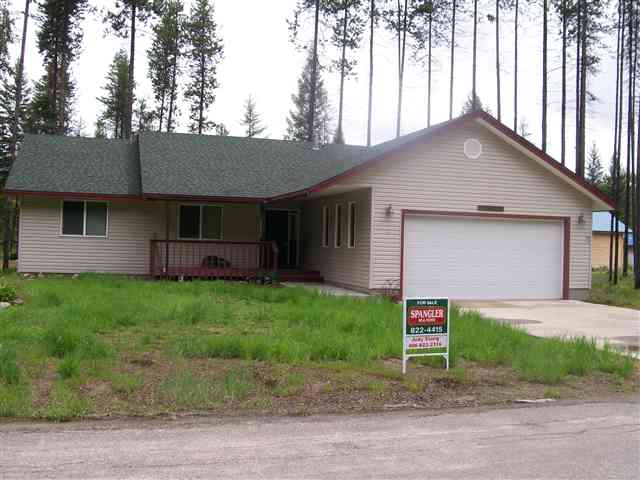 Real Estate for Sale, ListingId: 20374927, Haugan, MT  59842