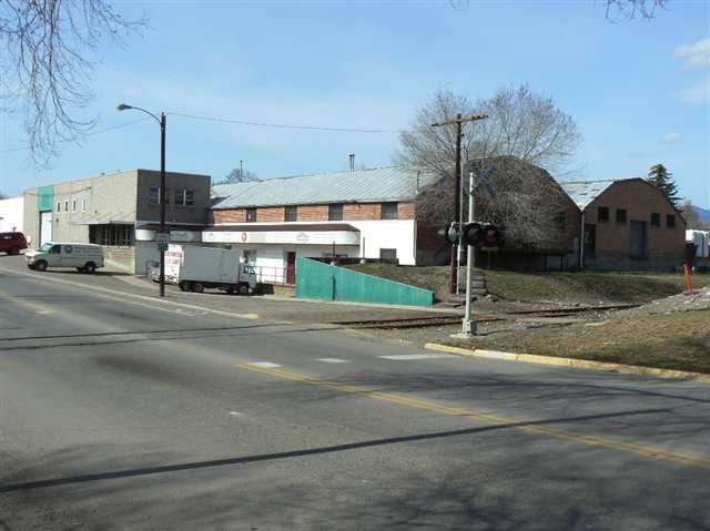 Rental Homes for Rent, ListingId:25476920, location: 806 W Spruce Missoula 59802