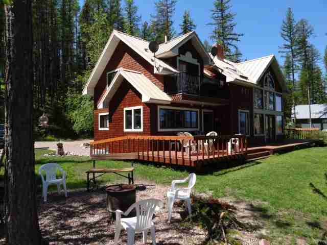 Real Estate for Sale, ListingId: 20372990, Seeley Lake, MT  59868