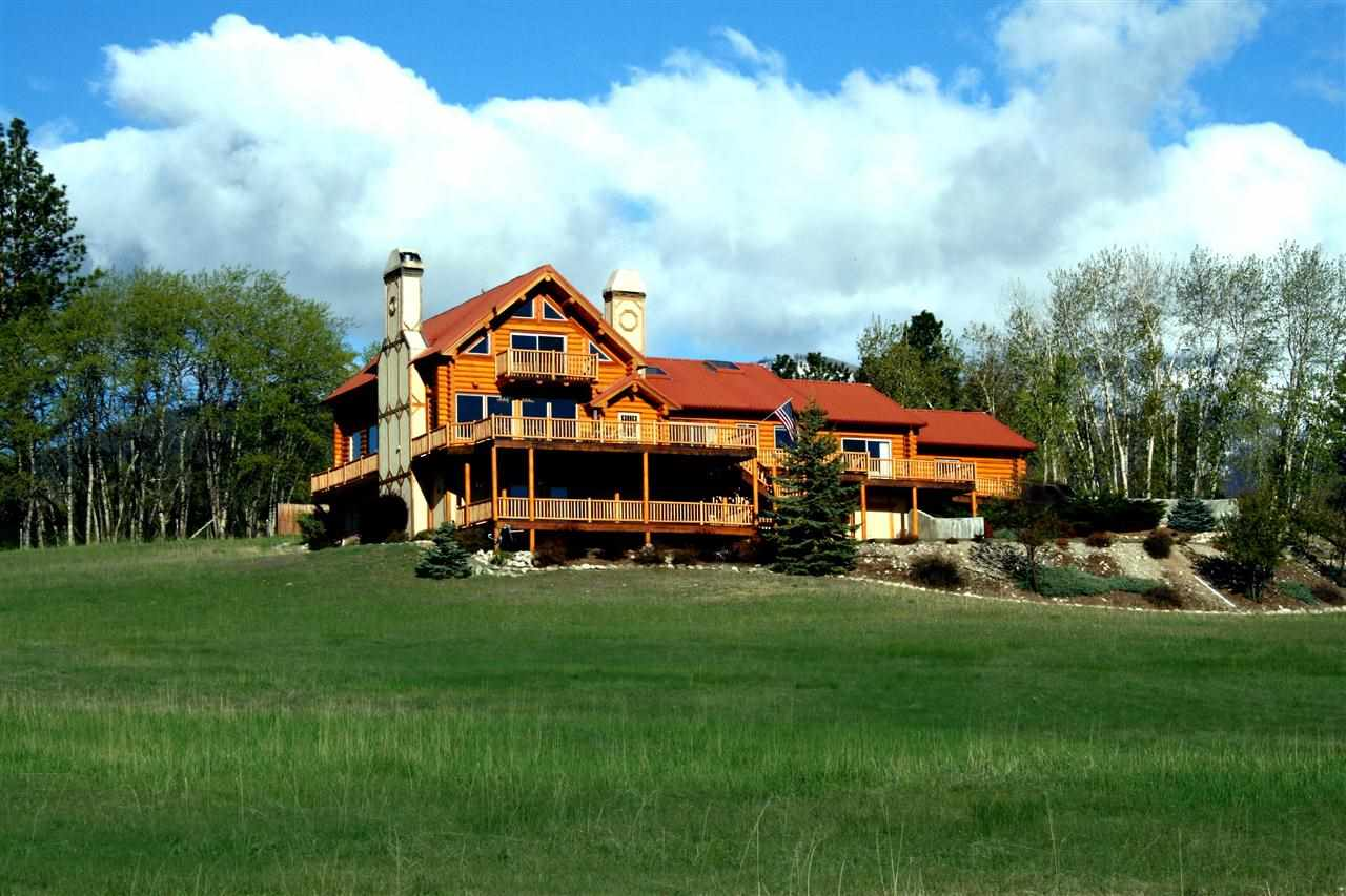 1828 Pleasant View Dr, Victor, MT 59875