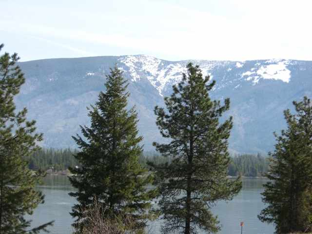 5 acres in Trout Creek, Montana