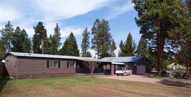 Real Estate for Sale, ListingId: 20372271, Seeley Lake,MT59868