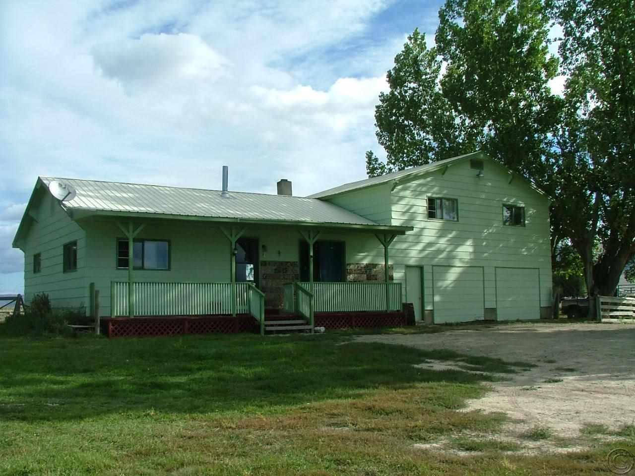 Real Estate for Sale, ListingId: 36850078, Hot Springs,MT59845