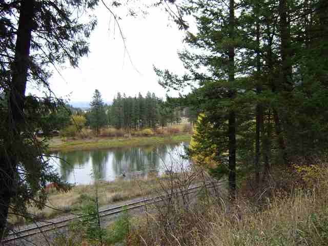 14.99 acres in Alberton, Montana