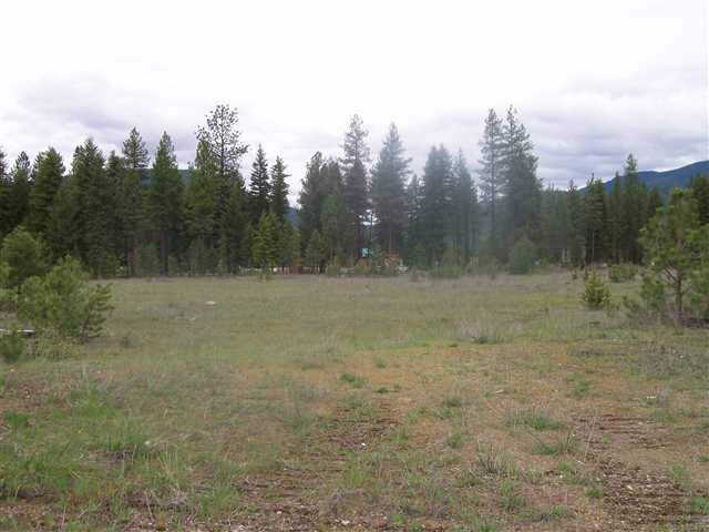 8.49 acres in Saint Regis, Montana