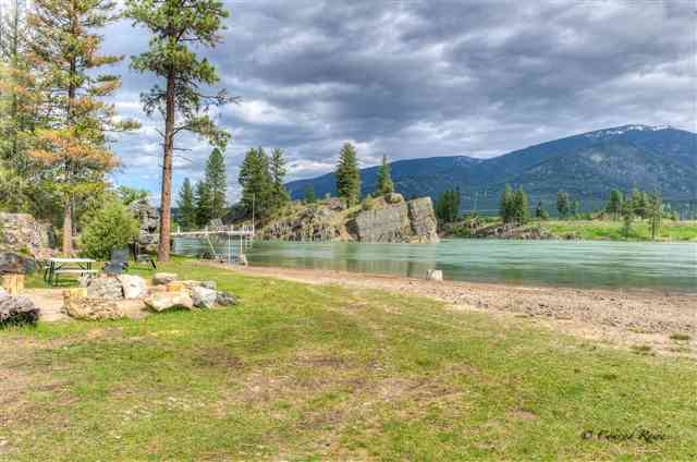 Property In Libby Lake Koocanusa Eureka Thompson Falls