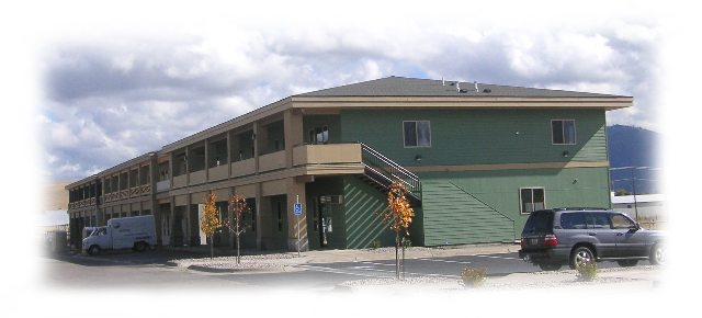 Rental Homes for Rent, ListingId:25476928, location: Unit A-8 2825 Stockyard Rd. Missoula 59808