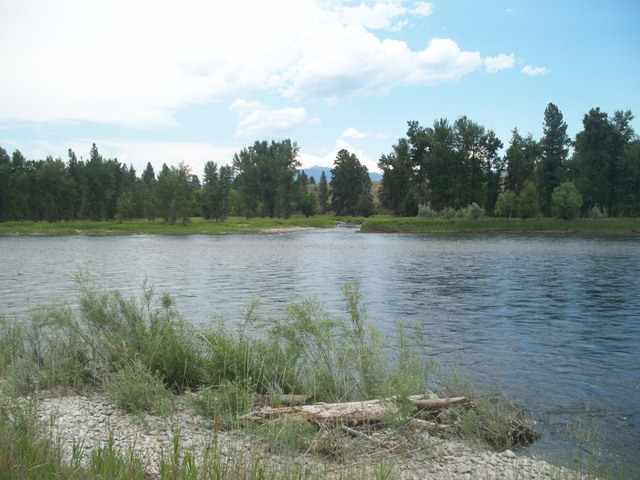 6.34 acres in Missoula, Montana