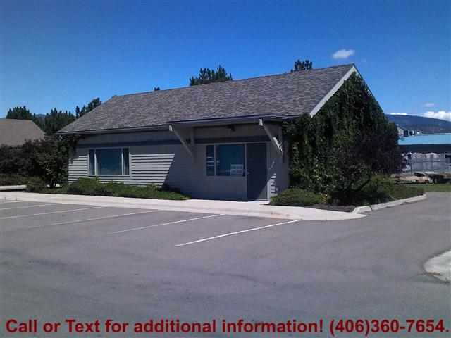 Rental Homes for Rent, ListingId:22303566, location: 3000 American Way Missoula 59808