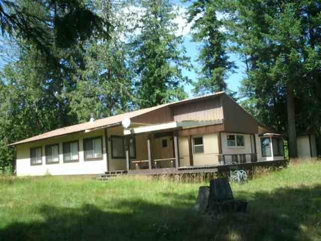 Real Estate for Sale, ListingId: 20662136, Noxon,MT59853