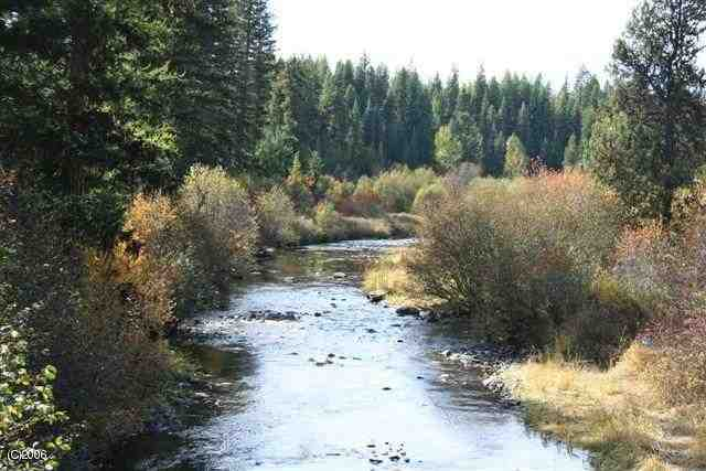 8.07 acres in Libby, Montana