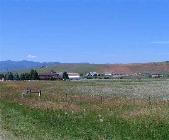 8.65 acres in Missoula, Montana