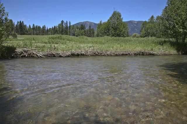 4.94 acres Trout Creek, MT