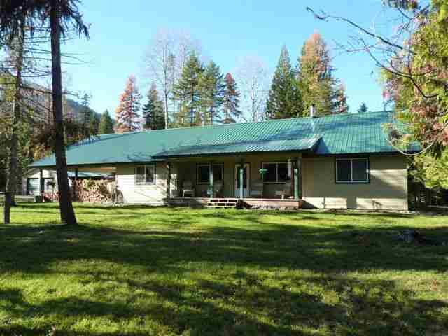 Real Estate for Sale, ListingId: 21769642, Noxon, MT  59853