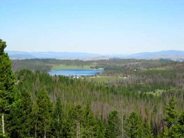 13.62 acres in Georgetown, Montana