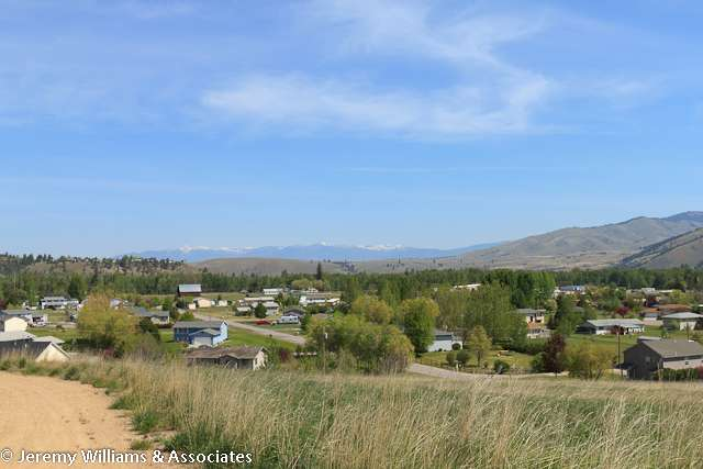 2.57 acres Lolo, MT