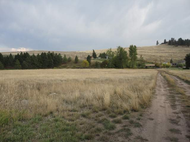 3.32 acres in Missoula, Montana