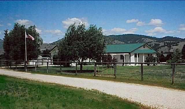 4572 Basin Ct, Darby, MT 59829