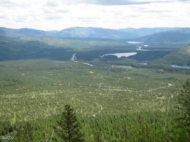 4.3 acres in Libby, Montana