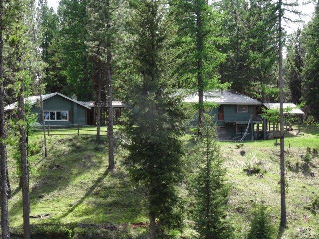 Real Estate for Sale, ListingId: 22555901, Seeley Lake,MT59868